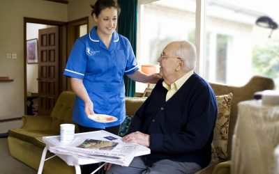 Bluebird Care Bournemouth & Poole make urgent appeal for more Care Assistants