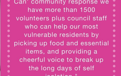 Together We Can – Community Response – BCP Council