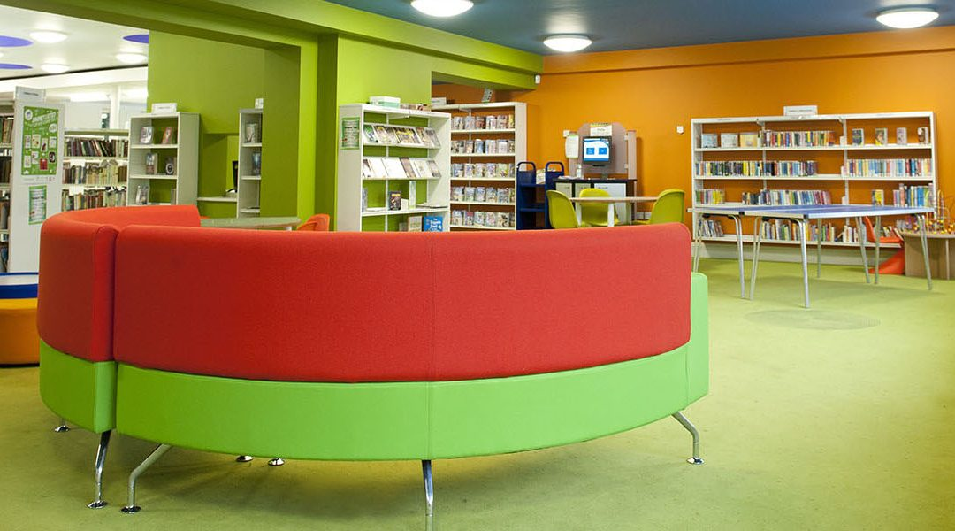 Libraries across Bournemouth, Christchurch and Poole to open in phased approach